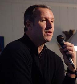Gary Cloutier